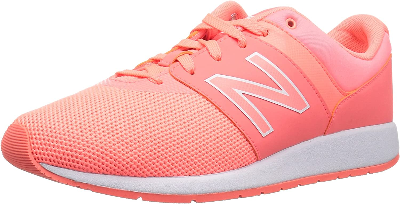 New Balance Unisex-Adult 24v1 Sneaker