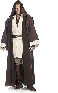 Charades Disfraz de OBI WAN Kenobi para Hombre
