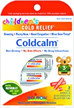 hyland's cold and cough with zyrtec