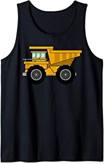 ef62e5f026016 Amazon.com: pink dump truck - Novelty & More: Clothing, Shoes & Jewelry