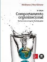 Comportamento Organizacional (Portuguese Edition)