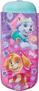 Readybed Paw Patrol Skye Junior - Kids Airbed and Sleeping Bag in One