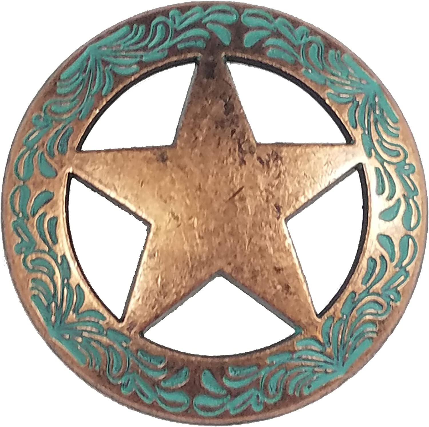 Set of High quality new 24 Fancy Garland Lone Max 58% OFF Wes Drawer Star Cabinet Knobs Pulls