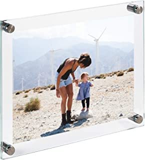 average picture frame size