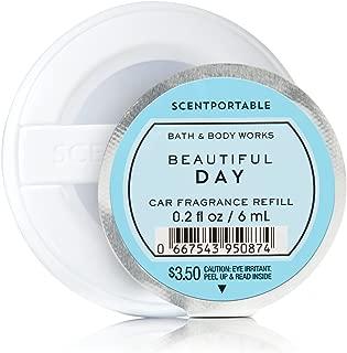 Beautiful Day Scentportable refill - 2017