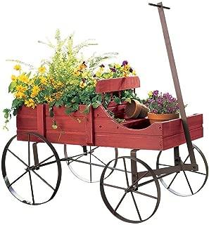 old fashioned wagon wheel