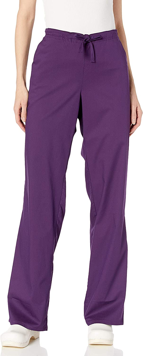 Cherokee Women's Latest item Size Low-Rise Tall Clearance SALE Limited time Drawstring Pant