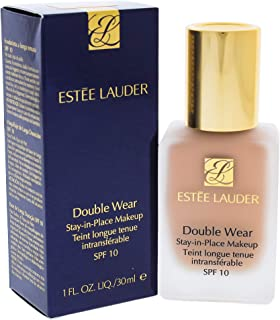 Estee Lauder Double Wear Stay-In-Place Makeup SPF 10-2C4 Ivory Rose, 30 ml