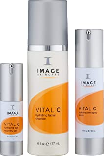 IMAGE Skincare Revitalize Collection Set, 1.25 Lb, 3 Count