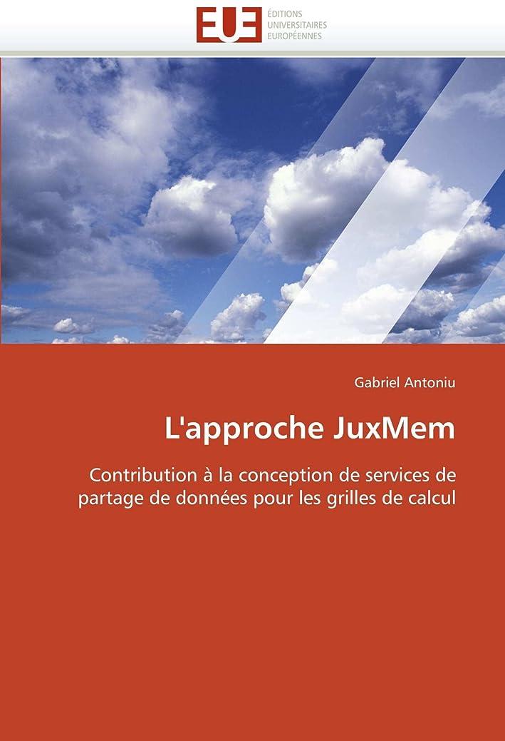 権限を与える昨日再編成するL''approche Juxmem (Omn.Univ.Europ.)