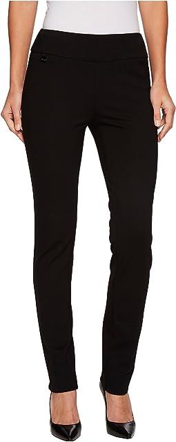 Lisette L Montreal - Hollywood Fabric Slim Pants