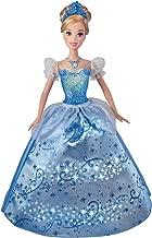 Disney Princess Swirling Lights Cinderella Doll