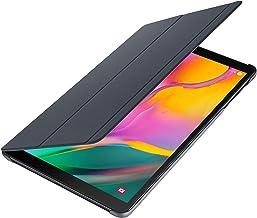 SAMSUNG Galaxy Tab A 10.1 Book Cover - Black -...
