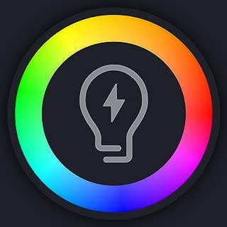 magic light app
