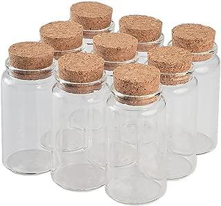 Best glass craft bottles Reviews