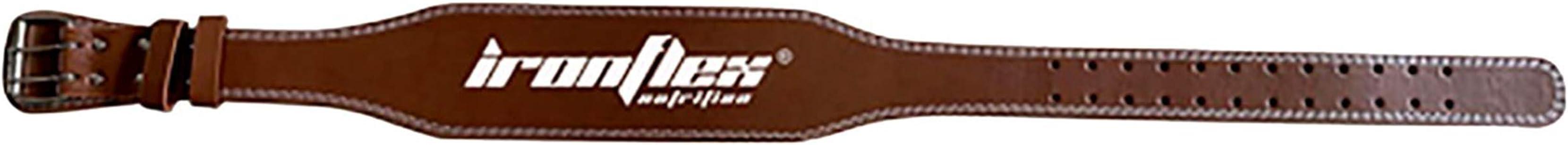 Cintura da allenamento palestra ironflex B08HQ6NL9V
