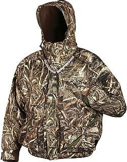 Drake Men's MST Strata Systems Coat (RealTree Max 5, XX-Large)
