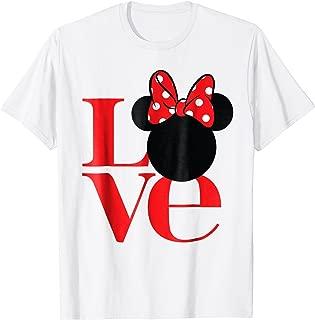 Minnie Love T-Shirt