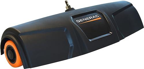 wholesale Generac 7664 popular Power Broom, new arrival Gray, Black outlet sale