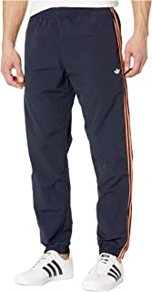 adidas Originals Men's 3 Stripe Wind Pants