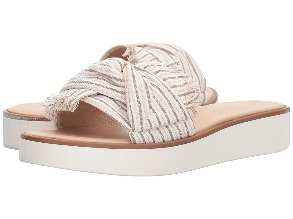Seychelles Coast II (Frayed Natural Stripes) Women