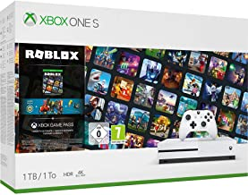 Xbox One S 1TB Roblox (Xbox One)