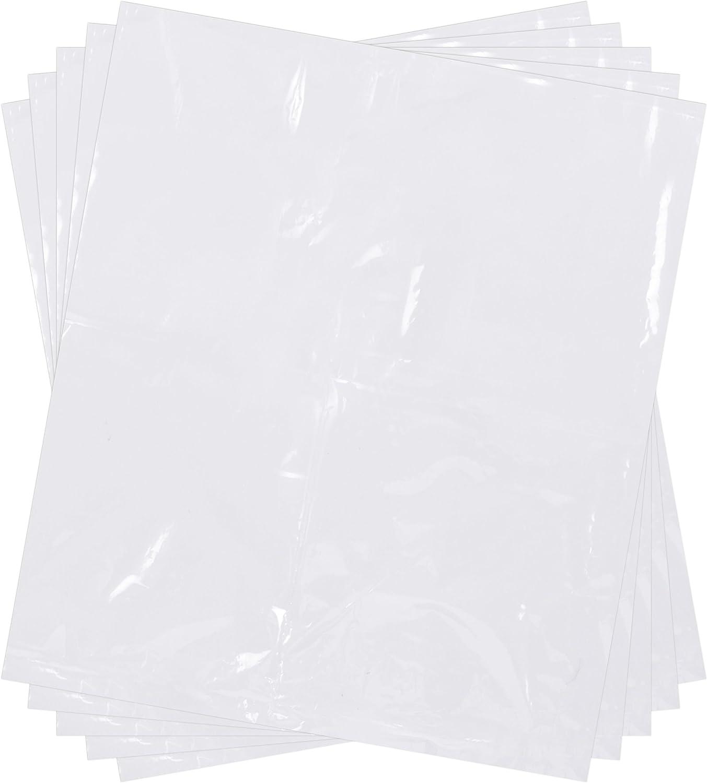Shrink Bag 500 Piece 6