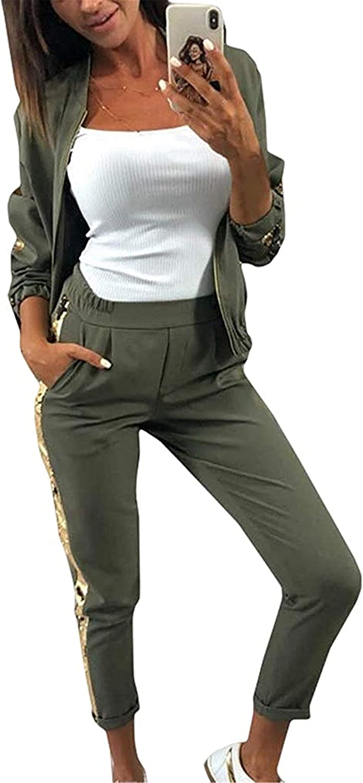 Pantaloni donna lurex sportivi glitter fitness sport laccio TOOCOOL GG9199