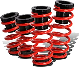 DNA Motoring COIL3000GTRD Coilover Sleeve Kit [For 91-99 Mitsubishi 3000GT/Dodge Stealth]