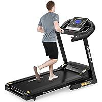Famistar T600 3.5HP Electric Folding Treadmill