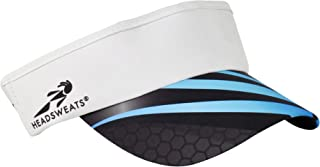 Headsweats Performance Super Running/Outdoor Sports Tri Sublimated Visor