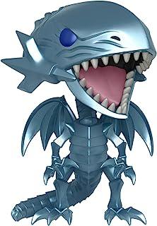 Funko pop Animation YuGiOh S1 Blue Eyes White Drago
