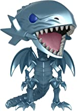 Funko Pop Animation: Yu-Gi-Oh! - Blue Eyes White Dragon Collectible Figure, Multicolor