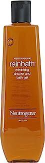 Neutrogena Rainbath Shower and Bath Gel, 1182ml