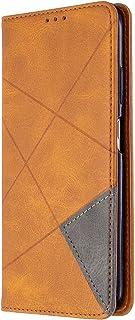 Samsung Galaxy A13 5G etui, odporne na wstrząsy wysokiej jakości skóra PU absorbująca wstrząsy notebook portfel etui na te...