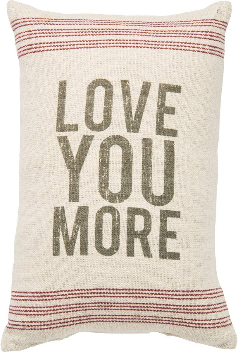 Ranking TOP5 Primitives by Kathy 18293 Striped Pillow You Translated 10