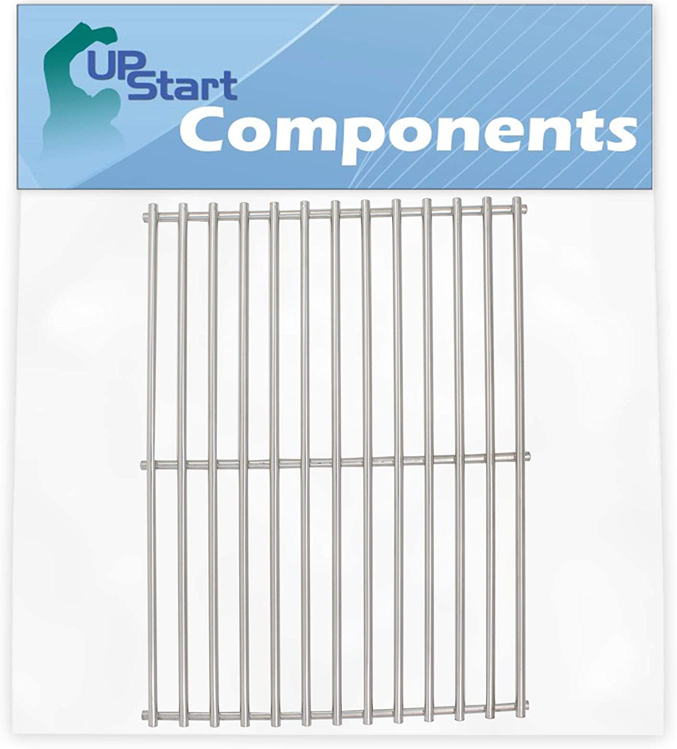 UpStart Components BBQ Grill Cooking New Orleans Mall fo Grates Replacement Parts Large discharge sale