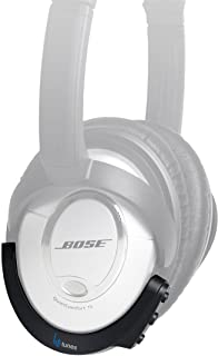 BTunes Wireless Bluetooth Adapter for Bose Quiet Comfort 15 Headphones (New for QC15,QC2