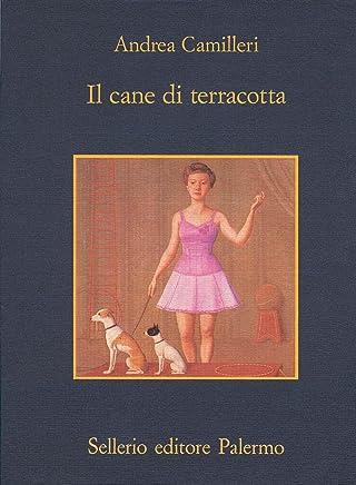 Il cane di terracotta (Il commissario Montalbano Vol. 2)
