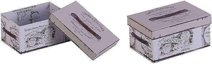 Bosphorus Storage Box, Multi-Colour, 21428
