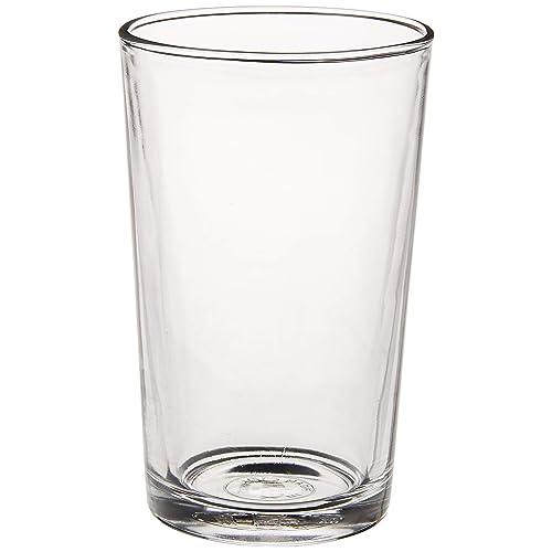 Duralex Made In France Unie Glass Tumbler (Set of 6) 7 oz, Clear