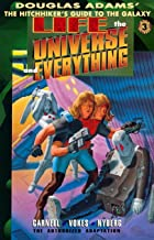 Life the Universe and Everything #3 (The Hitchhiker's Guide to the Galaxy)