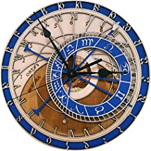 Best prague wall clock Reviews