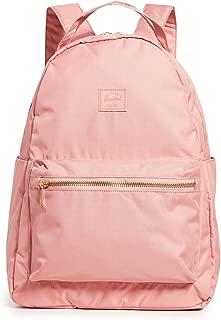Supply Co. Women's Nova Light Mid Volume Backpack, Rosette, Pink, One Size