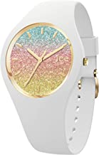 Ice-Watch Ice Lo Malibu Medium Glittery Dial Women's Watch 016901