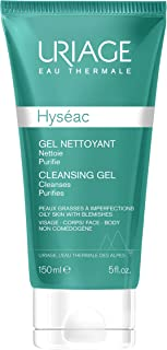 Uriage Hyseac Cleansing Gel, 150 ml