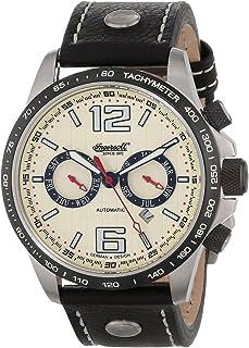 インガーソル 腕時計 自動巻き カレンダー Arkansas 限定生産品 IN1816CH (並行輸入品)