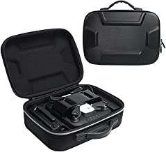 Storage Case for DJI Spark Charging Station - MASiKEN Protective Carrying Case Bag Cover for DJI Spark Portable Charging Station Included Extra Room Fits Remote Control and Battery Charger