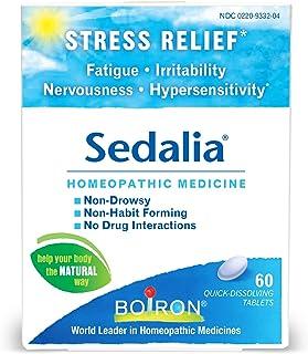 BOIRON SEDALIA (Pack of 6)6