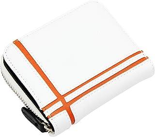 財布 メンズ 二つ折り 二つ折り財布 ラウンドファスナーウォレット DL-1042